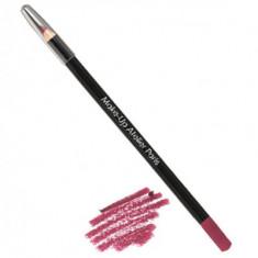 Карандаш для губ водостойкий Make-Up Atelier Paris LONG C17L слива