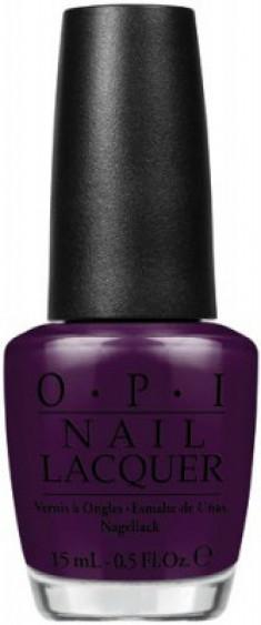 Лак для ногтей OPI CLASSIC NLV35 O Suzi Mio 15 мл