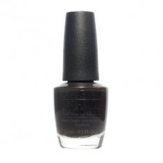 Лак для ногтей OPI CLASSIC NLW61 Shh...Its Top Secret! 15 мл