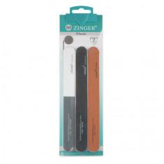 Zinger, Комплект маникюрный SIS-16