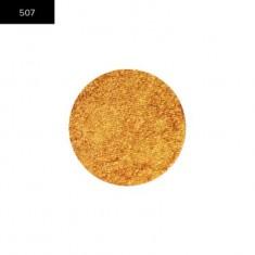 Тени-мусс в рефилах 2 гр. (Mousse Eyeshadow 2g.) MAKE-UP-SECRET 507 Золото