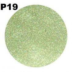 Тени рассыпчатые (Pigment) MAKE-UP-SECRET P19