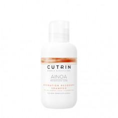 Cutrin, Шампунь Ainoa Hydration Recovery, 100 мл