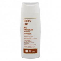 All inclusive Energy Hair Маска от выпадения волос интенсивное восстановление 250мл
