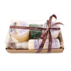 TM ChocoLatte, Набор подарочный №1 «Ванильная лаванда»