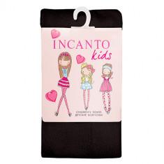 Детские колготки INCANTO KIDS Nero 116-122
