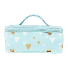 Косметичка LADY PINK чемоданчик