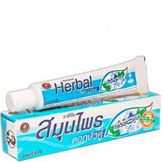 Зубная паста Свежесть и прохлада Twin Lotus
