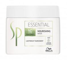 WELLA SP Маска питательная для волос / Essential 400 мл