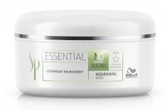 WELLA SP Маска питательная для волос / Essential 150 мл