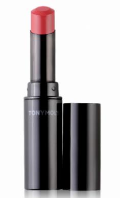 Помада для губ матовая TONY MOLY Kiss lover style M RD07 Senior Rose 3,5г