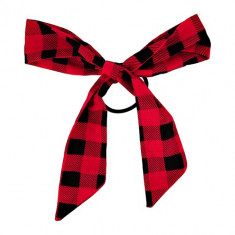 Резинка LADY PINK SCHOOL GIRL bow