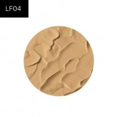 Крем тональный MAKE-UP-SECRET для нормальной и сухой кожи (Liquid foundation) LF04