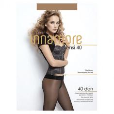 Колготки женские INNAMORE SENSI 40 den тон Daino р-р 3