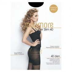 Колготки женские INNAMORE SUPER SLIM 40 den тон Nero р-р 5