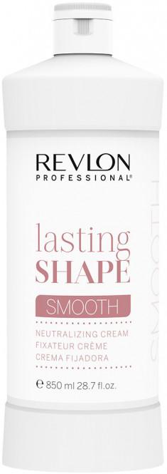 REVLON Professional Нейтрализатор для долговременного выпрямления волос / LASTING SHAPE 850 мл