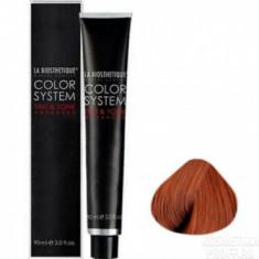 Краситель La Biosthetique Tint & Tone 7/43 Блондин медно-золотистый 90мл