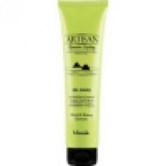 Nook Artisan Gel Ginfix Compact Modelling Gel - Гель для укладки волос моделирующий, 150 мл