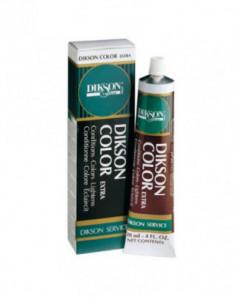 Краска полуперманентная Dikson Color Extra 7NNC 7.43 Орех 120 мл