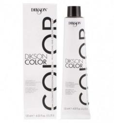 Краска для волос Dikson Color 9C/C Очень светло-русый с пепельным оттенком 120мл