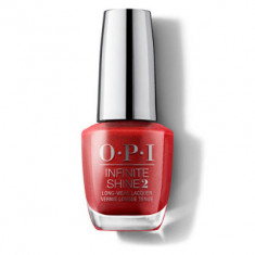 Лак для ногтей OPI Infinite Shine Long-Wear Lacquer, ISLI08 Hong Kong Sunrise 15 мл