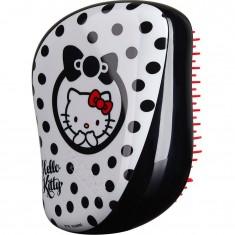 Расческа Compact Styler Hello Kitty Black Tangle Teezer