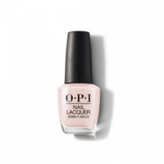 Лак для ногтей OPI CLASSIC Stop It I Am Blushing NLT74 15 мл
