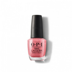 Лак для ногтей OPI CLASSIC Cozu-Melted In The Sun NLM27 15 мл