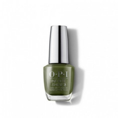 Лак с преимуществом геля OPI INFINITE SHINE ISL64 Olive For Green 15 мл