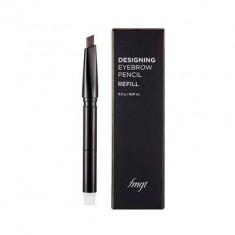 Карандаш для бровей (запаска) The Face Shop Designing EyeBrow Pencil 02
