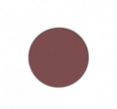 Тени прессованные Make-Up Atelier Paris T195 Ø 26 коричнево-фиолетовый темный запаска 2 гр