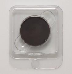 Тени прессованные Make-Up Atelier Paris T225 Ø 26 черный шоколад запаска 2 гр