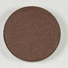 Тени прессованные T244 Ø 26 радужный коричнево-серый Eyeshadows запаска 2 гр Make-Up Atelier Paris