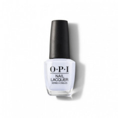 Лак для ногтей OPI CLASSIC I Am What I Amethyst NLT76 15 мл