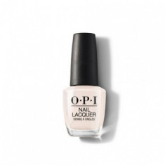 Лак для ногтей OPI CLASSIC Be There In A Prosecco NLV31 15 мл