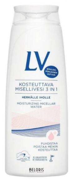 Мицеллярная вода для лица LV
