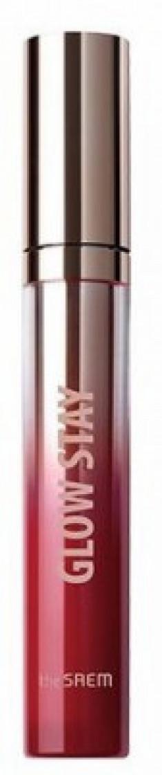 Тинт для губ THE SAEM Glow Stay Tint PK02 Moody Rose 3,5г