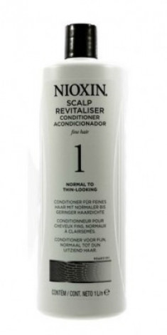 Кондиционер увлажняющий Nioxin System1 1000мл