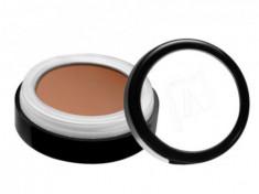 Тени-румяна для создания 3D эффекта прессованые Make-Up Atelier Paris №11 тёмно-коричневый 3,5 г