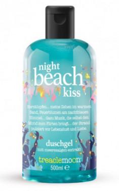 Гель для душа поцелуй на пляже Treaclemoon Night Beach Kiss Bath & Shower Gel 500 мл