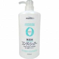 Кондиционер для волос на растительной основе для чувствительной кожи головы KUMANO COSMETICS