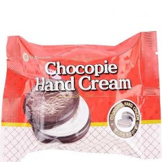 Крем для рук Chocopie Hand Cream Cookies Cream The Saem