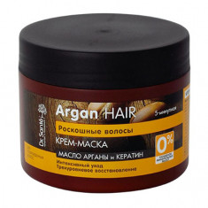 Dr. Sante, Крем-маска для волос Argan, 300 мл