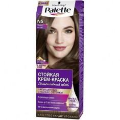 Стойкая крем-краска для волос PALETTE