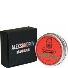 Бальзам для бороды и усов ALEKSANDROV